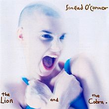 Sinead_Lion_Cobra_Original